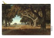 William Keith - California Ranch - 1908 Carry-all Pouch