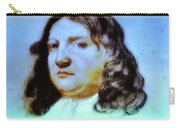 William Penn Portrait Carry-all Pouch