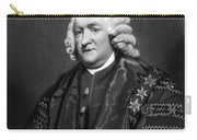 William Pitcairn (1711-1791) Carry-all Pouch