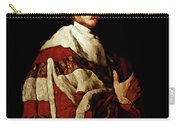 William Pitt Carry-all Pouch