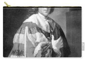 William Pitt, Prime Minister Of Britain Carry-all Pouch
