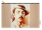 William Powell, Vintage Movie Star Carry-all Pouch