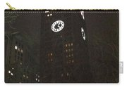 William Seward And Met Life Tower Carry-all Pouch