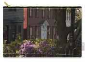 William Street In Bloom Carry-all Pouch