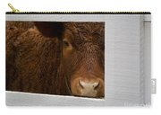 Williamsburg Calf Carry-all Pouch