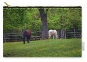Williamsburg Farm Carry-all Pouch