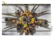 Williamsburg Wreath 23 Carry-all Pouch