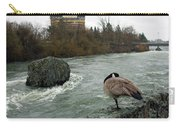 Willie Willey Rock - Riverfront Park - Spokane Carry-all Pouch