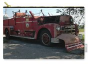 Willig Collection 6 Fire Truck Carry-all Pouch