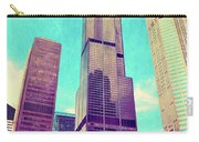 Willis Tower - Chicago Carry-all Pouch