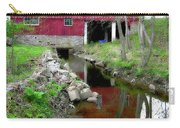 Williston Mill Reflections Carry-all Pouch