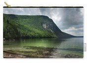 Willoughby Lake In Westmore Vermont Carry-all Pouch