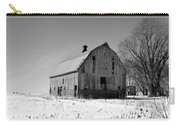 Willow Barn Bw Carry-all Pouch
