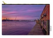 Wilmington Waterfront Carry-all Pouch