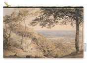 Wilmot's Hill, Kent Carry-all Pouch