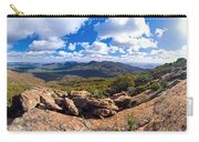 Wilpena Pound And St Mary Peak Carry-all Pouch