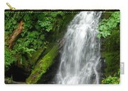Wilson River Hwy Waterfall Carry-all Pouch