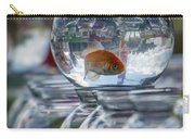 Win A Goldfish Carry-all Pouch
