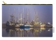 Winchester Bay Fishing Boats Carry-all Pouch