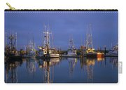 Winchester Bay Reflections Carry-all Pouch