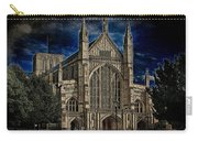 Winchester Cathedral Carry-all Pouch