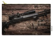 Winchester M70 Carry-all Pouch