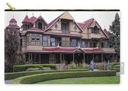 Winchester Mystery House Carry-all Pouch