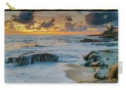 Wind And Sea Carry-all Pouch