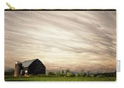 Wind Farm Carry-all Pouch by Matt Molloy