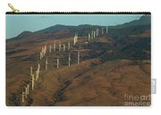 Wind Generators-signed-#0037 Carry-all Pouch