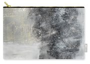 Wind In My Sails- Abstract Art Carry-all Pouch