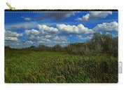Wind In The Cattails Carry-all Pouch