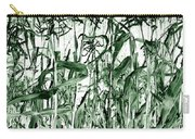 Wind In The Corn Carry-all Pouch