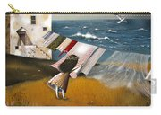 Wind Of Change. Carry-all Pouch