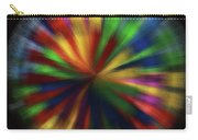 Wind Spinner 4 Carry-all Pouch