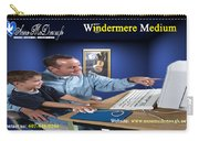 Windermere Medium Carry-all Pouch