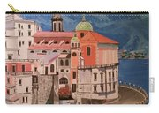 Winding Roads Of Italy Carry-all Pouch
