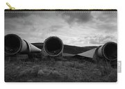 Windmill Blades Carry-all Pouch