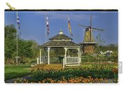 Windmill Island Gardens  Carry-all Pouch