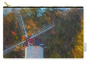 Windmill Series 1102 Carry-all Pouch