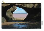 Window Rock Carry-all Pouch