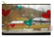 Window Stickers Carry-all Pouch