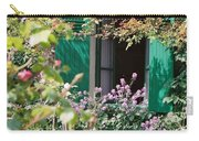 Window To Monet Carry-all Pouch