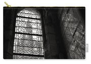 Window To Mont St Michel Carry-all Pouch by Dave Bowman