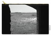 Window To The Battle Field Carry-all Pouch