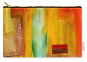 Windows Of Hope Carry-all Pouch