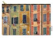 Windows Of Portofino Carry-all Pouch by Joana Kruse