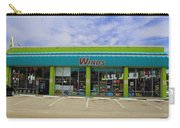 Winds Of Ft Myers II Carry-all Pouch