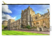 Windsor Castle Architecture Carry-all Pouch