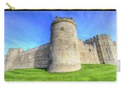 Windsor Castle Battlements  Carry-all Pouch